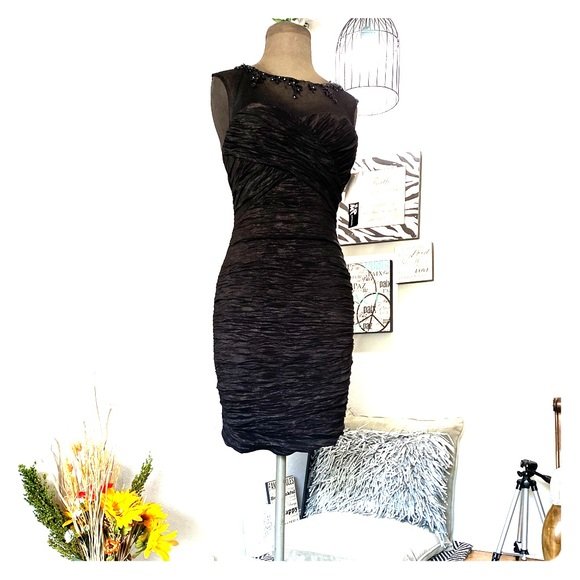 Classic RUCHED LBD